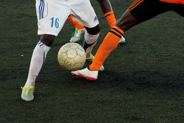 Fodbold definition
