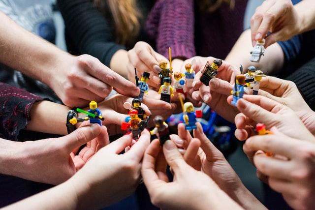 teambuilding definition